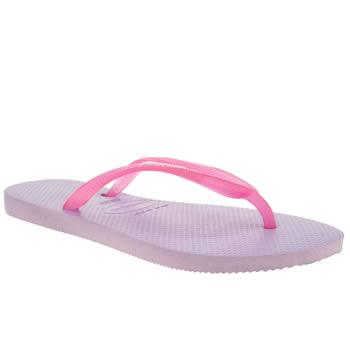 Pink Flip Flop - Schuh