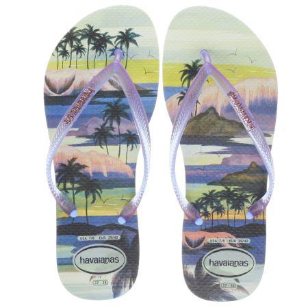 havaianas slim paisage 1
