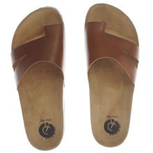 Red Or Dead Brown Blanche Womens Sandals