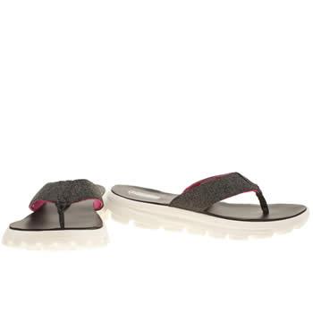 go walk slippers