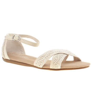 Womens Toms Stone Correa Sandals