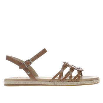 Ugg Tan Larisa Womens Sandals