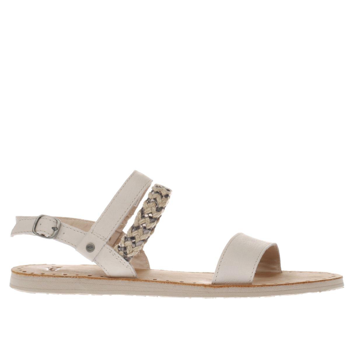 ugg stone elin sandals