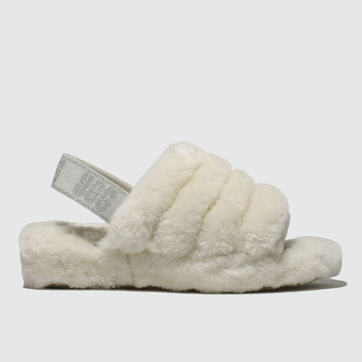 Ugg Stone Fluff Yeah Slide Slippers