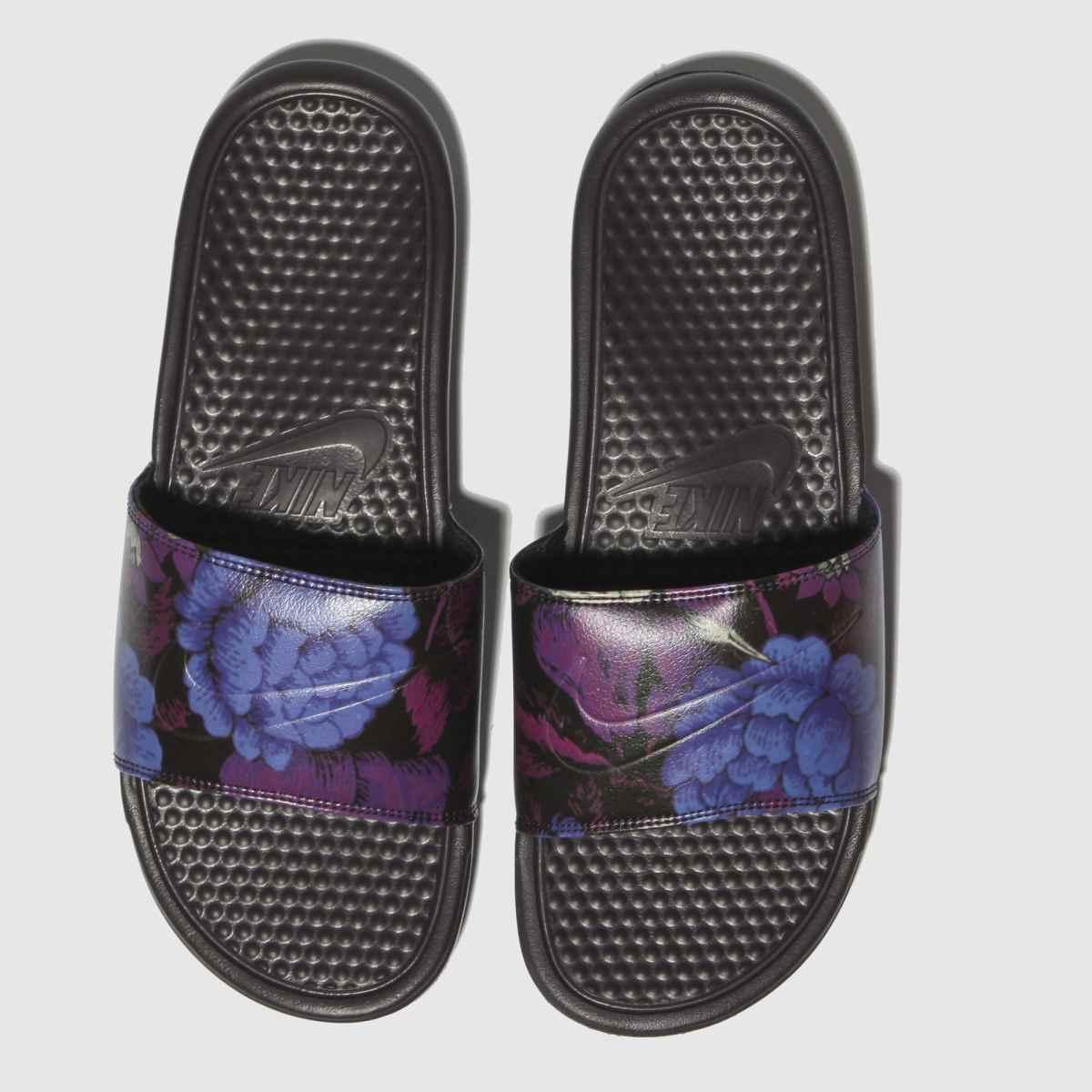 Nike Multi Benassi Sandals