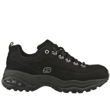 Skechers Black E3 Premium Womens Trainers