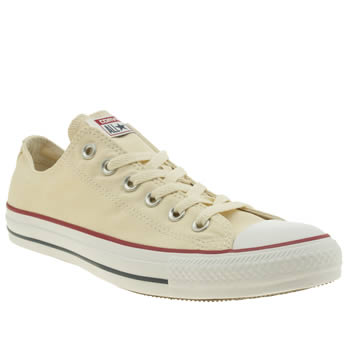 Converse Stone All Star Ox Trainers