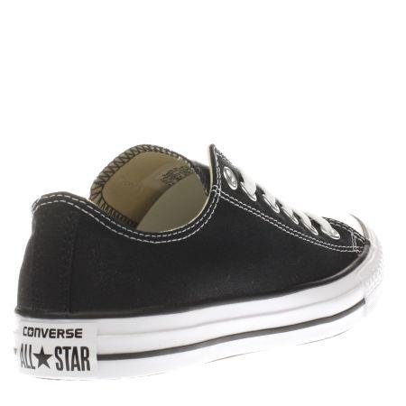 Converse All Stars Black