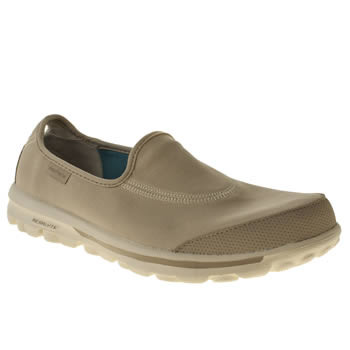 Skechers Natural Go Walk Trainers