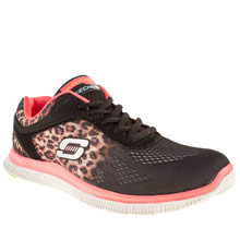 skechers flex appeal serengeti 1