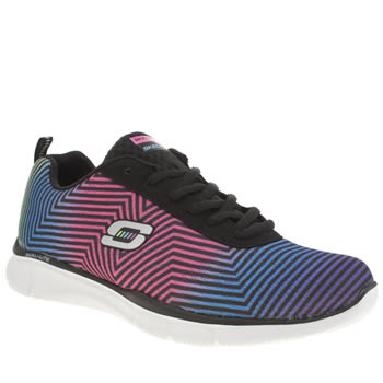 Skechers Multi Equalizer Expect Miracles Trainers