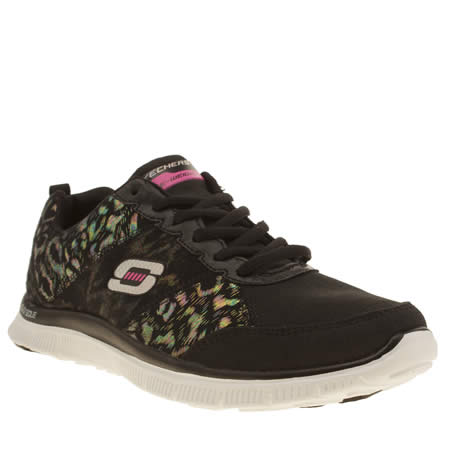 skechers flex appeal hollywood 1