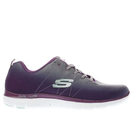 Skechers flex appeal 2.0 bright 1