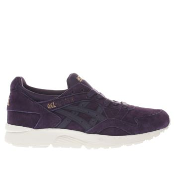 Asics Purple Gel-Lyte V Womens Trainers
