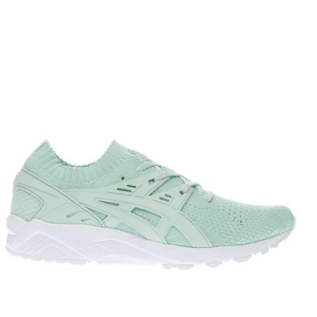 Asics gel-kayano trainer knit 1