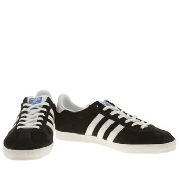 Adidas Gazelle Og Womens Uk