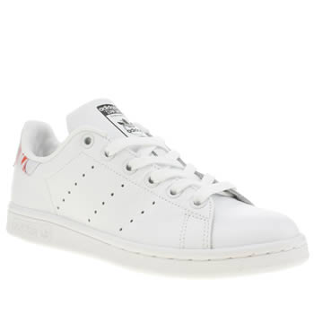 Adidas Multi Stan Smith Rita Ora Dragon Trainers