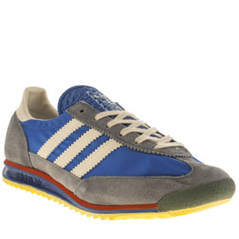 adidas classic trainers womens