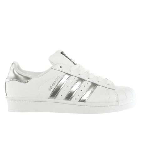 Adidas All Star White Women