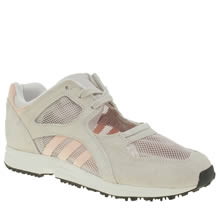 Adidas Stone Eqt Racing 91 Trainers