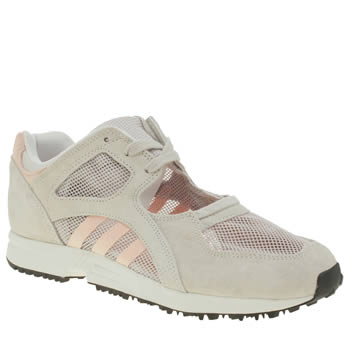 Adidas Stone Eqt Racing 91 Womens Trainers