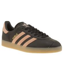 adidas gazelle leather 1