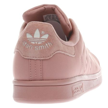 adidas stan smith womens pink