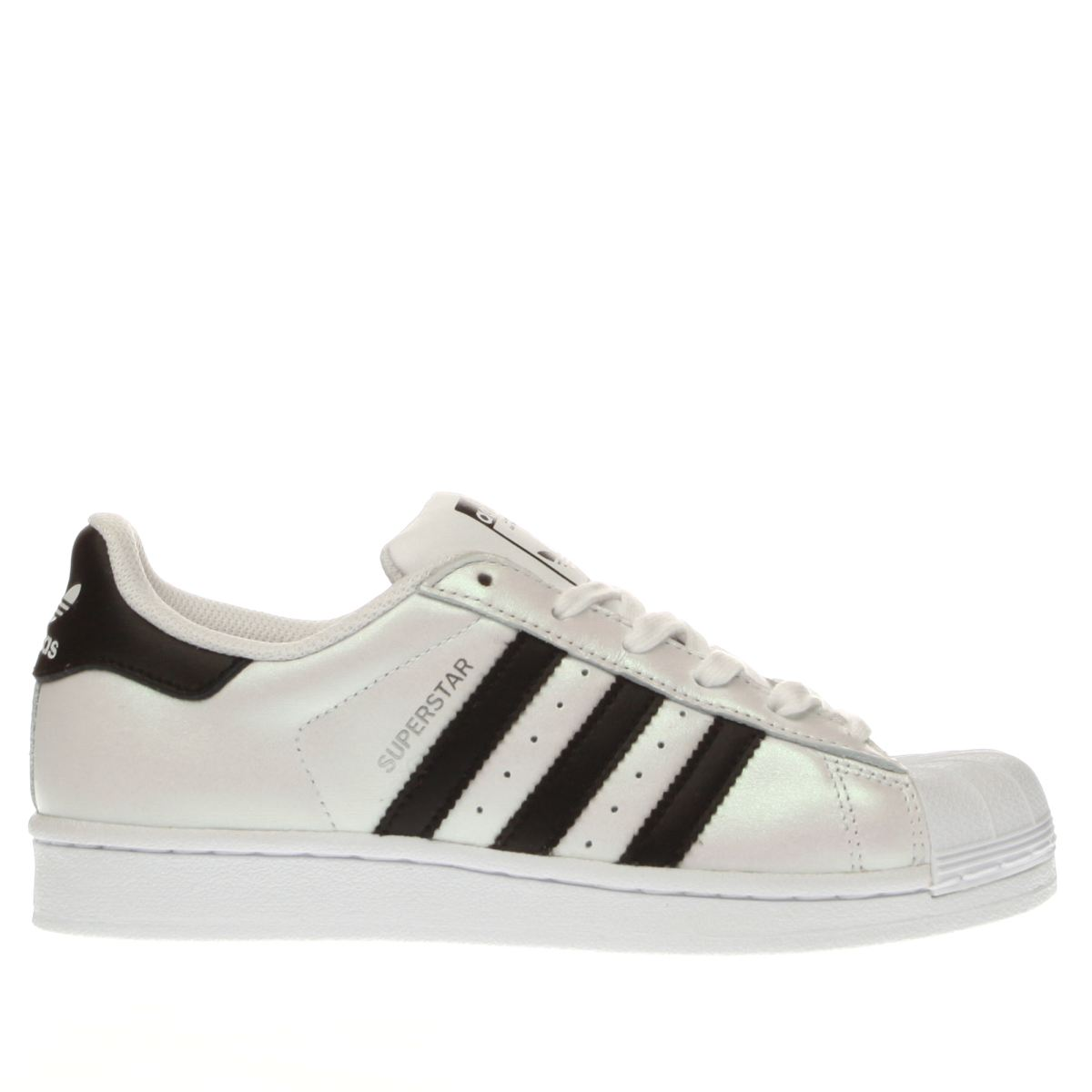 Adidas Superstar Womens Coral