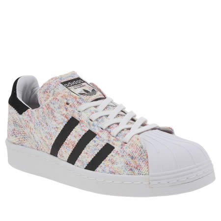 adidas superstar 80s pack primeknit 1