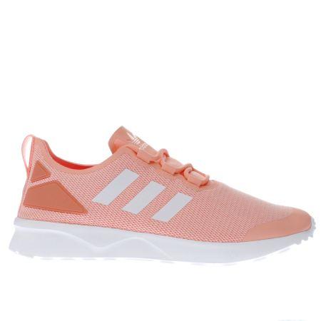 Adidas Zx Flux Adv Verve Pink