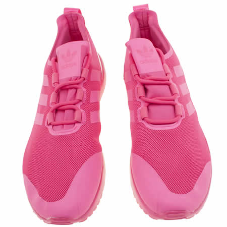 Adidas Zx Flux Verve Pink