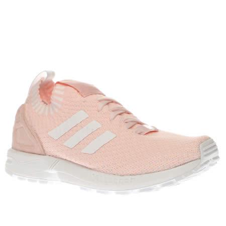 adidas zx flux primeknit 1