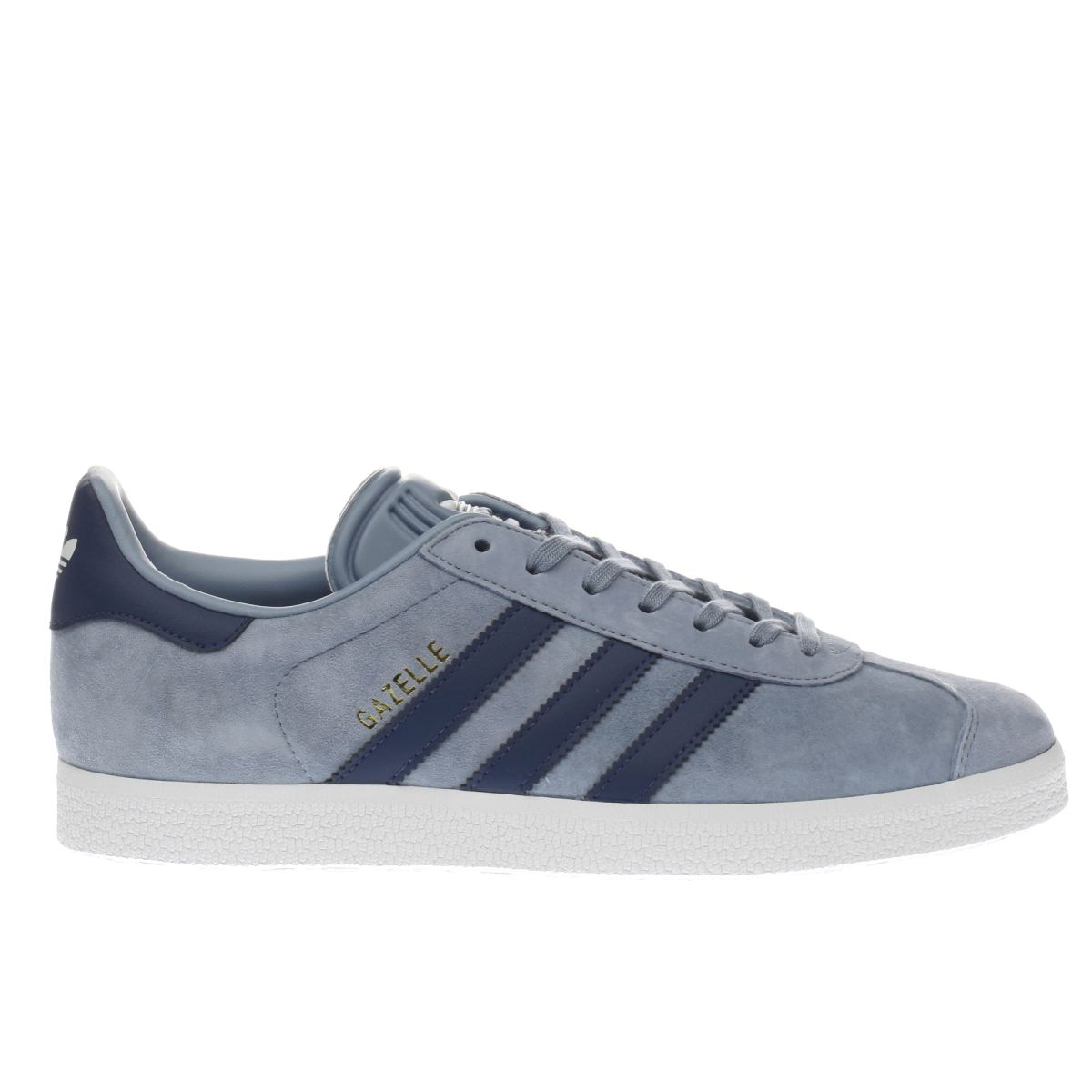 light blue gazelles