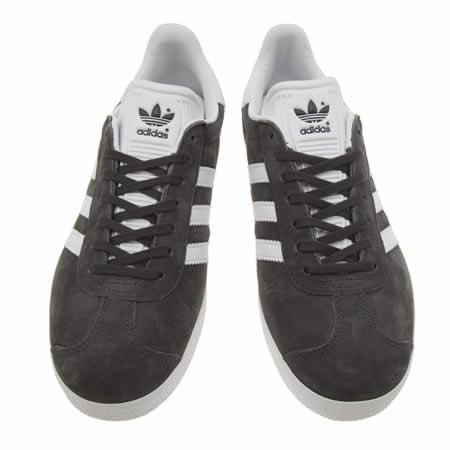 Adidas Gazelle Dark Grey