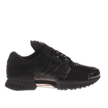 Adidas Black Climacool 1 Womens Trainers