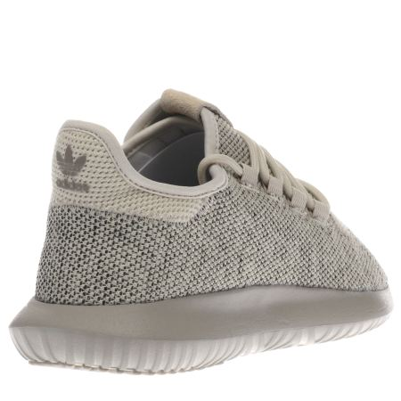 Trace Brown Lands On The adidas Tubular Shadow