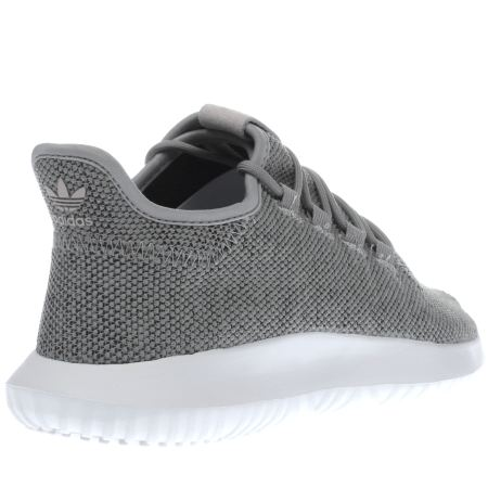 Adidas Tubular Grey Shadow