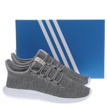 comprare adidas tubulare ombra bambini silver > off56%)