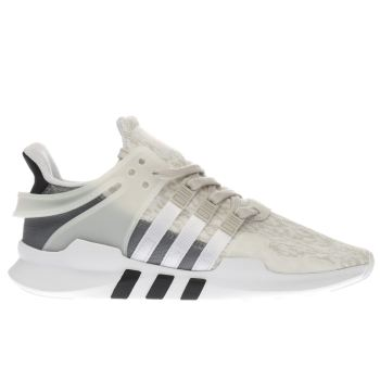 Adidas Beige Eqt Support Adv Womens Trainers