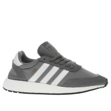 Adidas Grey Iniki Runner Womens Trainers