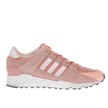 Adidas Pink Eqt Support Rf Womens Trainers