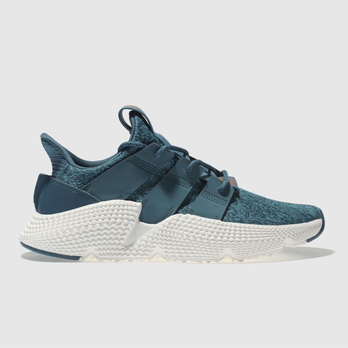 Adidas Turquoise Prophere Trainers