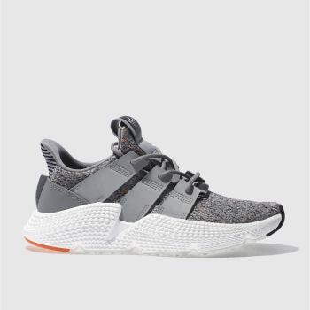 Adidas Grey Prophere Womens Trainers