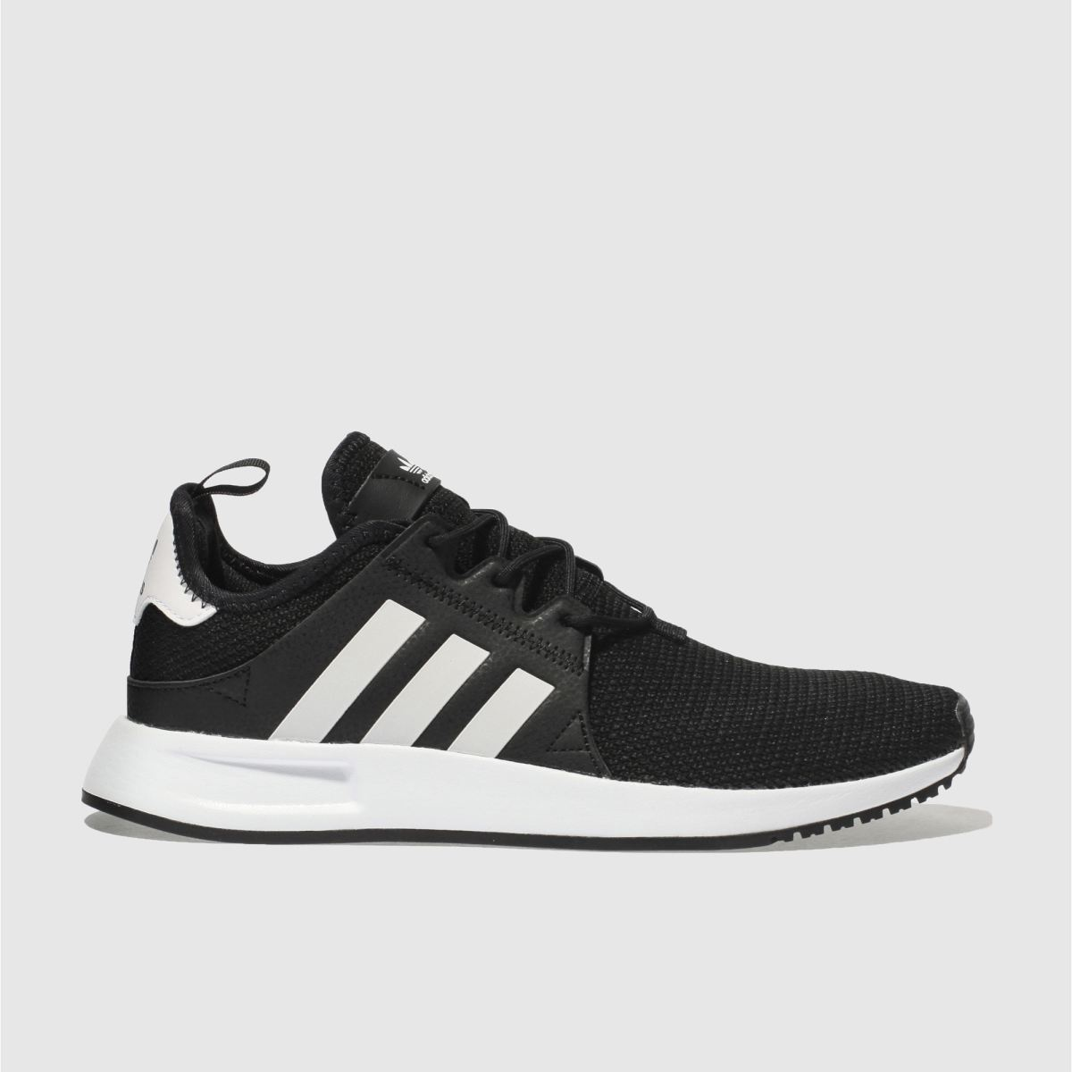 Adidas Black & White X_plr Trainers