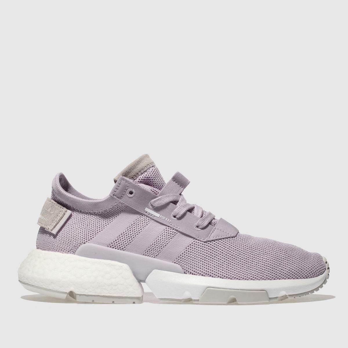 Adidas Lilac Pod-s3.1 Trainers