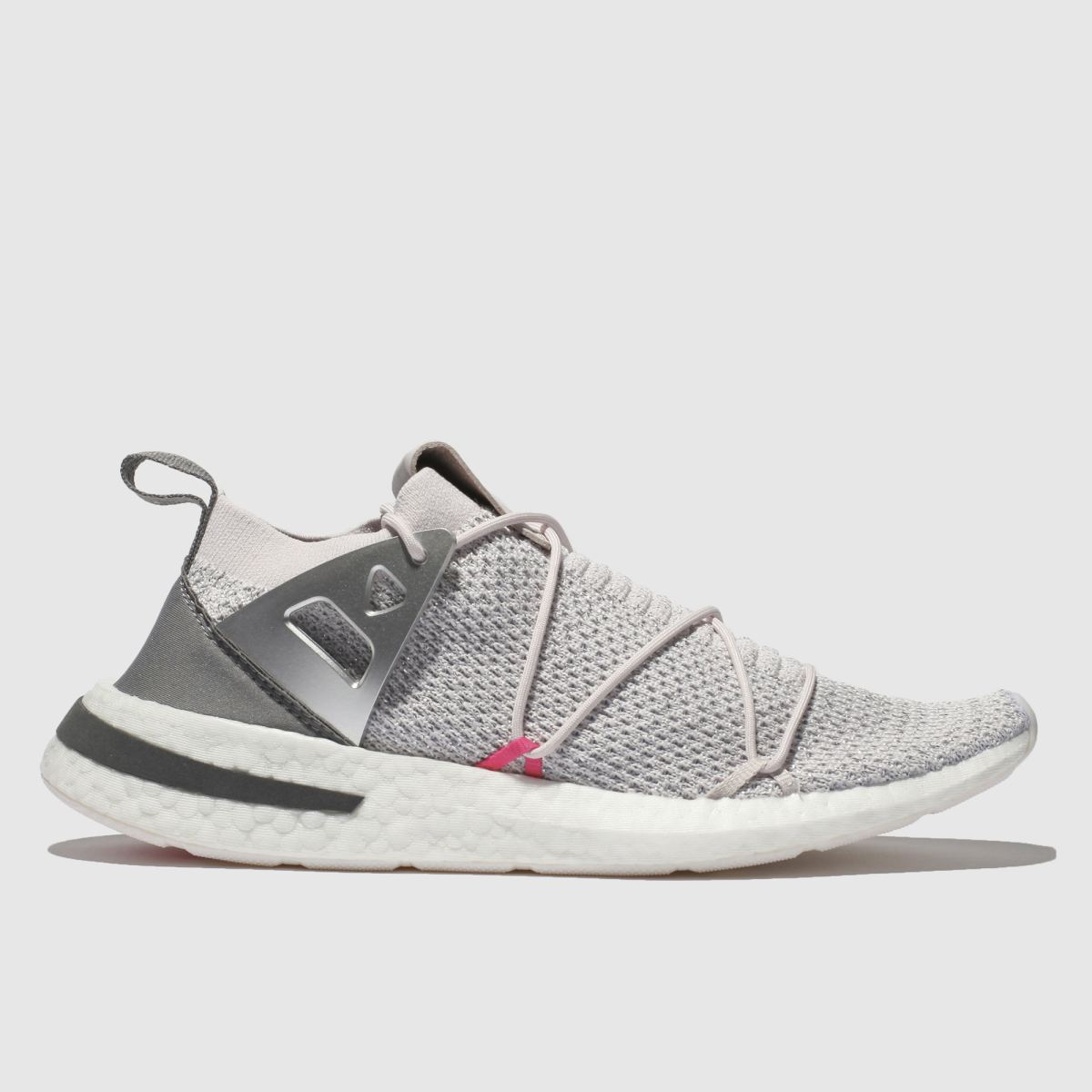 Adidas Pale Pink Arkyn Trainers