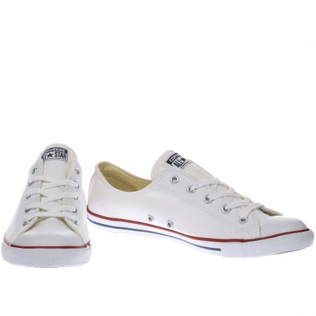 converse all star dainty canvas 1