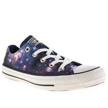 converse ox galaxy 1