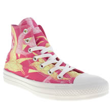 converse all star hi vi birds 1
