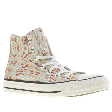 converse all star raffia weave hi 1